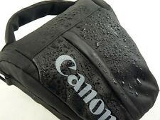 Waterproof Camera triangle Bag Case For Canon EOS 550D 600D 650D 700D