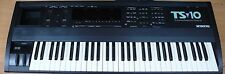 Ensoniq TS-10 Synthesizer 230Volts Nice Clean Condition EU seller