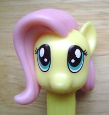 NEW 2016 EUROPEAN PEZ MINT LOOSE MY LITTLE PONY FLUTTERSHY