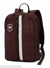 Victorinox Swiss Army CH97 2.0 Collection Outrider Docking Day Bag Backpack