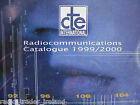 CTE RADIO COMMUNICATIONS CATALOGUE ONLY.............RADIO_TRADER_IRELAND.