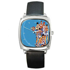 Slam Dunk Japanese Japan Anime boys girls mens womens wrist watch