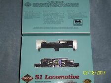 PROTO 2000 LIMITED EDITION #23731 S1 NEW YORK CENTRAL #687