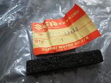 NOS Suzuki OEM Frame Cover Cushion GSX750 DT100 DS125 TS100 TS125 47117-46400