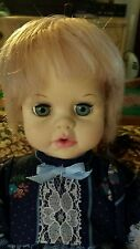Vintage 1971 ideal doll tnt!!!