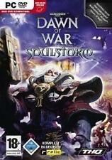 DAWN OF WAR SOULSTORM * DEUTSCH * Neuwertig