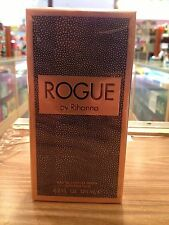 ROGUE RIHANNA PERFUME EDP 4.2 OZ / 125 ML SPRAY WOMEN SEALED BRAND NEW THIS FALL