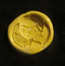 doc girl -Flexible Silicone Mold-Cake Cookie Crafts Fondant Candy