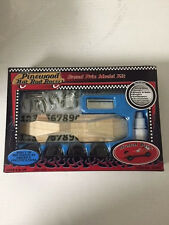 Grand Prix Model Kit Hot Rod Racers Pinewood Derby Car - Boy Scouts Racing BSA