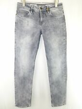 RICH&ROYAL rich royal Jeans Hose Gr W 30 L 32 Boyfriend Destroyed NP 149,- NEU