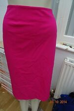 TOGETHER PINK FRILL DETAIL SKIRT SZE 14, 18 AND 20 IN STOCK RRP £45 REDUCED