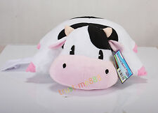 Cow Harvest Moon:A New Beginning 15th Anniversary (Natsume) Soft Cushion Pillow
