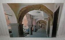 CHIAVARI ANTICA GOLFO TIGULLIO PORTICI PIAZZA Vecchia foto cartolina fotografia