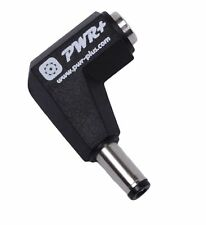 Pwr+® Right Angle 90-degree Connector Converter for Toshiba Asus Charger Adapter