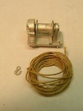 Drum Winch Kit For 1:48 & 1:50 Scale Models  By Don Mills Models