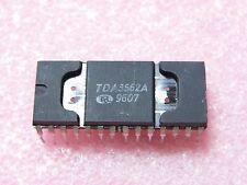 ci TDA 3562 A - ic TDA3562A - DIP 28 (pla024)