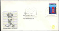 Netherlands 1978 Royal Military Academy FDC First Day Cover #C27632
