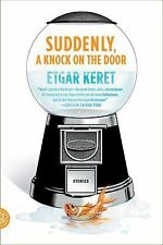 Suddenly, a Knock on the Door: Stories, Keret, Etgar, Good Condition, Book