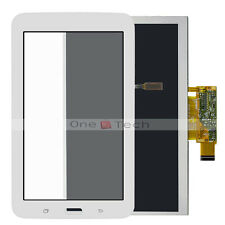 New  Samsung SM-T113 Galaxy Tab3 Lite White Touch Digitizer+Lcd Screen Display