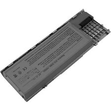 New 6 Cell Battery for Dell Latitude D620 D630 D630N D631 D640 PC764 TC030 M2300