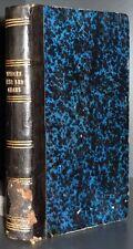Voyages dans les glaces du Pôle Arctique / 1865