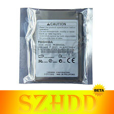 "1.8"" Toshiba MK2006GAL 50PIN 20GB CF Hard Drive For Apple iPod 3rd 4th Photo/U2"