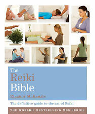 The Reiki Bible: Godsfield Bibles, 1841813214, New Book