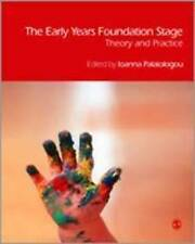 The Early Years Foundation Stage: Theory and Practice-ExLibrary