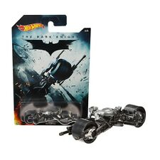 MATTEL HOT WHEELS BATMAN - 4 OF 6 - Bat-Pod 4/6