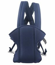 Premium Ultra Comfortable Baby Carrier Baby Sling (Blue)