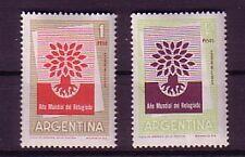 Argentinien Michelnummer 720 - 721  postfrisch ( intern: 7 )
