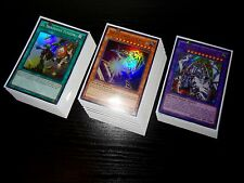 Yugioh Shaddoll Train Deck! Night Express Dora Gustav Max Shekhinaga El Fusion!!