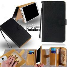 Leather Stand Flip Wallet Cover Mobile Case For Cubot X 6/9/10/11/12/15/16/17