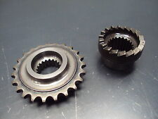 1980 80 HONDA XR250 XR 250 MOTORCYCLE ENGINE MOTOR GEAR SPROCKET