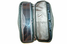 Karpfen Tackle Box Rig Wallet Vorfach Tasche Inhalt Bleie Vorfach Tube Haken
