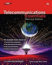 Telecommunications Essentials, Second Edition: The Complete Global Source 2nd E