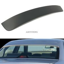 BMW E38 7ser. Sedan Rear Window Sunguard Roof Spoiler Extension Deflector Visor