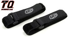 Losi Battery Straps set of (2): TEN-SCTE LOSB2416 Fast Shipping wTrack#