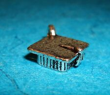 Pendant Graduation Charm Mortar Graduation Hat Charm Nursing Graduation Charm