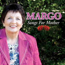 Margo O'Donnell -  Songs for Mother   NEW SEALED CD Irish Country