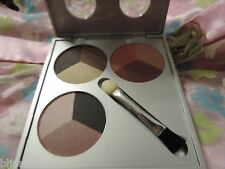 MODELS PREFER SHOP TILL YOU DROP COMPACT FOR EYES & CHEEK BLUSH BEAUTIFUL COLORS