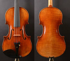 Special offer!Guarnieri 'del Gesu' Copy! A T20 Violin, Outstanding Strong tone