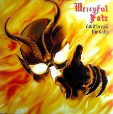 MERCYFUL FATE - Don't Break The Oath [Gold Disc](CD 1997) RARE USA Import MINT