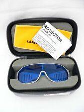 YAMAMOTO Laserschutzbrille Laser Defens HeNe schwa-medico Laser Glasses NEU/OVP
