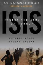 Isis : Inside the Army of Terror (Updated Edition) by Hassan Hassan and...