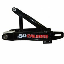 50 Caliber Black Extended Swing Arm Chain Honda CRF XR50 70 2004 Pitster Pitbike