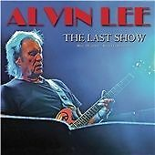 Alvin Lee - Last Show (Live Recording, CD 2013)  NEW AND SEALED