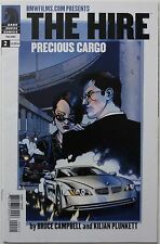 BMWFilms.com's The Hire #2 (Jan 2005, Dark Horse) Precious Cargo (C2067)