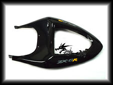 Paint ABS Tail Fairing For Kawasaki 2005-2006 ZX-6R ZX636 ZX6R ZX 6R Gloss Black