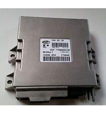 7700870061 Original Renault Steuergerät Motorsteuergerät 19